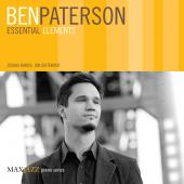 Album artwork for ESSENTIAL ELEMENTS / Ben Paterson