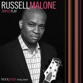 Album artwork for Russell Malone: Triple Play