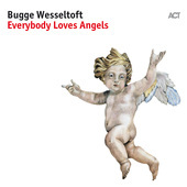 Album artwork for Everybody Loves Angels