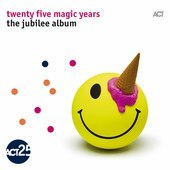 Album artwork for 25 MAGIC YEARS: JUBILEE ALBUM