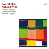 Album artwork for AUTUMN WIND