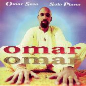 Album artwork for OMAR, OMAR