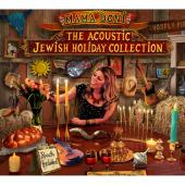 Album artwork for Mama Doni: The Acoustic Jewish Holiday Collection
