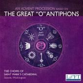Album artwork for ADVENT PROCESSION BASED ON THE