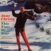 Album artwork for June Christy - This Time of Year