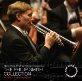 Album artwork for The Philip Smith Collection - Trumpet Highlights,