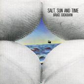 Album artwork for Salt Sun And Time / Bruce Cockburn