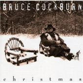 Album artwork for Christmas BRUCE COCKBURN
