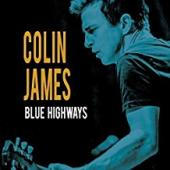 Album artwork for Colin James - Blue Highways