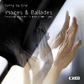 Album artwork for IMAGES & BALLADES