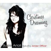 Album artwork for Susie Arioli: Christmas Dreaming