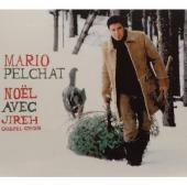 Album artwork for MARIO PELCHAT - NOEL AVEC JIREH