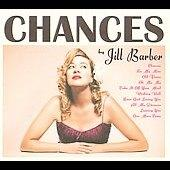 Album artwork for Jill Barber: Chances