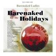 Album artwork for BARENAKED FOR THE HOLIDAYS