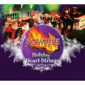 Album artwork for Bowfire: Holiday Heart Strings