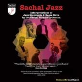 Album artwork for Sachal Jazz Interpretation of Jazz Standards