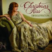 Album artwork for Diana Panton: Christmas Kiss