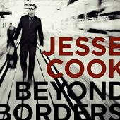 Album artwork for Beyond Borders / Jesse Cook
