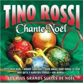 Album artwork for TINO ROSSI CHANT NOEL
