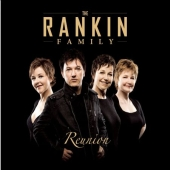 Album artwork for THE RANKIN FAMILY BACK STAGE PASS