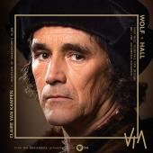 Album artwork for Wolf Hall - OST