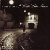Album artwork for Chris Connor - I WALK WITH MUSIC