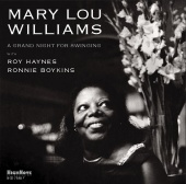 Album artwork for Mary Lou Williams: A Grand Night For Swinging