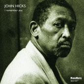 Album artwork for John Hicks: I Remember You