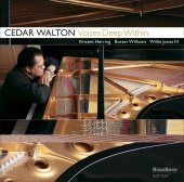Album artwork for Cedar Walton: Voices Deep Within