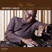 Album artwork for George Cables: My Muse
