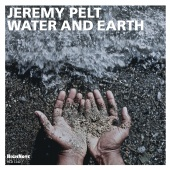 Album artwork for Jeremy Pelt: Water and Earth