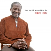 Album artwork for Andy Bey The World According to Andy Bey