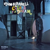 Album artwork for Tom Harrell: Colors of a Dream