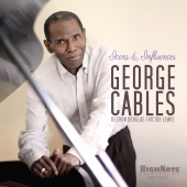 Album artwork for George Cables: Icons and Influences