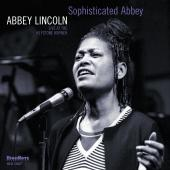 Album artwork for Sophisticated Abbey. Abbey Lincoln