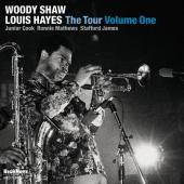 Album artwork for Woody Shaw - The Tour: Voume One