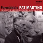Album artwork for Pat Martino - Formidable