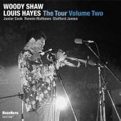 Album artwork for Woody Shaw - The Tour: Voume Two
