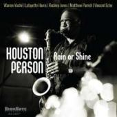 Album artwork for Houston Person - Rain or Shine