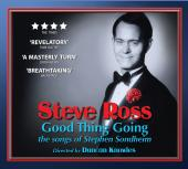 Album artwork for Good Thing Going: The Songs of Stephen Sondheim