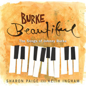Album artwork for Burke Beautiful: The Songs of Johnny Burke