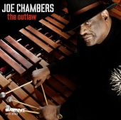 Album artwork for JOE CHAMBERS: THE OUTLAW