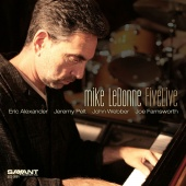 Album artwork for Mike LeDonne: FiveLive