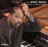 Album artwork for Eric Reed: The Dancing Monk