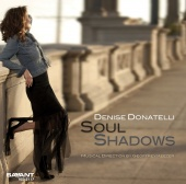 Album artwork for Denise Donatelli: Soul Shadows