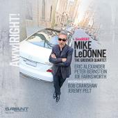 Album artwork for AwwlRIGHT. Mike LeDonne