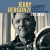 Album artwork for Jerry Bergonzi - Dog Star