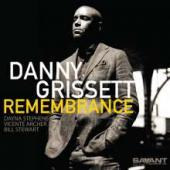 Album artwork for Danny Grissett - Remembrance