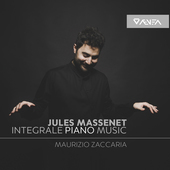 Album artwork for INTEGRALE PIANO MUSIC