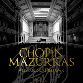 Album artwork for Chopin: Mazurkas
